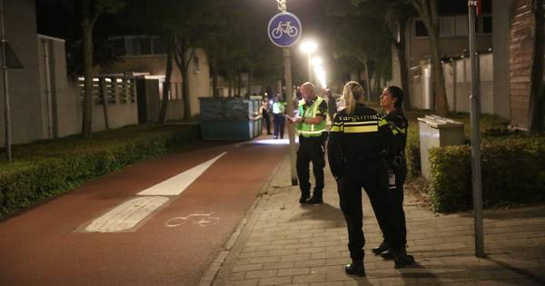 Ernstig ongeluk Bergen op Zoom met scooterrijder (42): onbekend of container op fietspad mocht staan.
