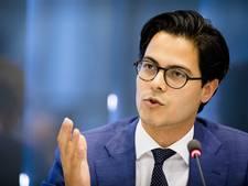 Kamer schrapt obstakel gekozen burgemeester uit Grondwet