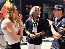 Femke Heemskerk komt ogen tekort in Formule 1-circus