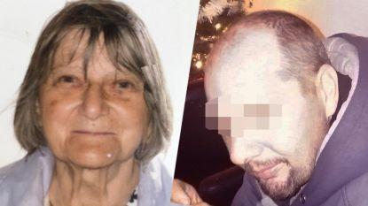 Man (47) die moeder begroef in duinen nu ook aangehouden voor oudermoord