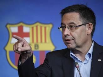 Wordt één van deze vier de nieuwe voorzitter van FC Barcelona?