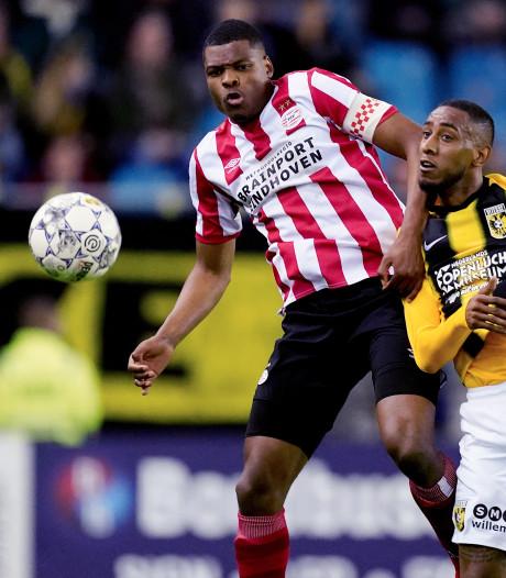 LIVE | Gakpo zet PSV met mooie schuiver op voorsprong