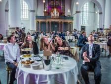 Haagse leerlingen slagen (bijna) allemaal: 'Sommigen profiteerden van corona'