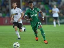 Misidjan bezorgt 1. FC Nürnberg op de valreep punt tegen Werder Bremen