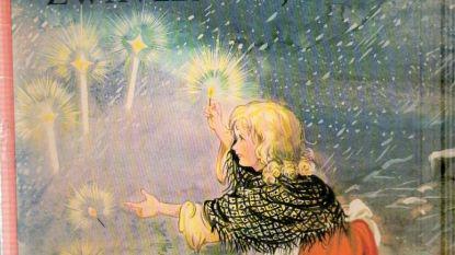 Markant viert Kerst met toneelstuk 'Het meisje met de zwavelstokjes'