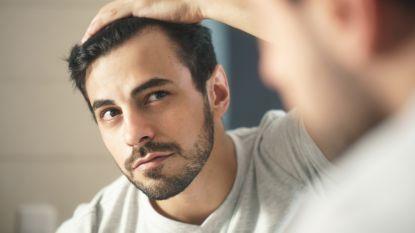 Last van beginnende kaalheid? Dit kan je eraan doen