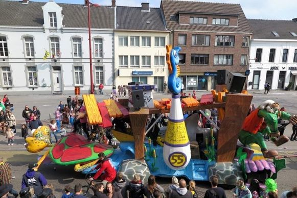 De Halfvastenstoet in Rijkevorsel op 22 maart lijkt voorlopig wel gewoon door te gaan.