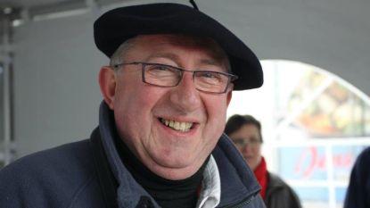 Oud-vishandelaar en rallypiloot Arnel Calcoen (64) sterft achter stuur van wagen
