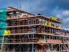 Doesburgse buren boos over te hoge, moderne nieuwbouw