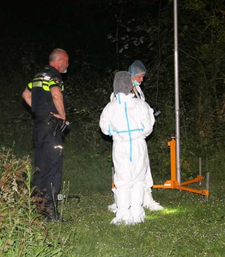 'Verdachte spullen' bij Sluiskil  niet gebruikt bij misdrijf