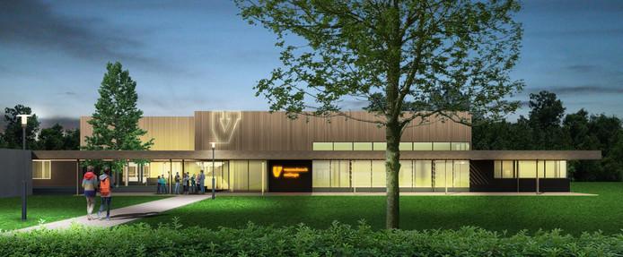 Varendonck College in Asten.