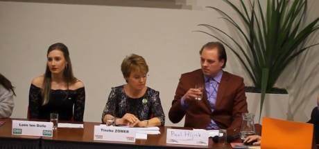 Winterswijkse lijsttrekker krijgt 'stroom aan seksistische berichten' na filmpje