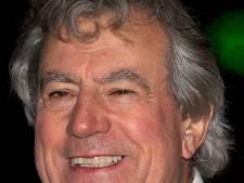 Monty Python-ster Terry Jones (77) overleden: 'Zijn buitengewone humor gaf miljoenen mensen plezier'