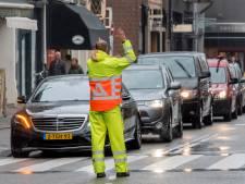Groot tekort aan verkeersregelaars, Zwols bedrijf begint wervingscampagne