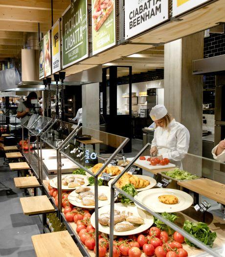 Megasuper van Jumbo in Tilburg opent op 21 november de deuren