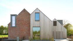 """Architect geeft renovatie altijd een kans: """"Van een nietszeggende ruimte kan je perfect een interessante plek maken"""""""