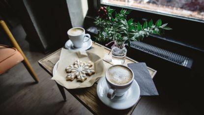 Bye bye winterblues, hello koffie!