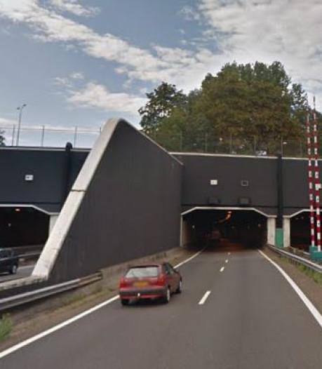 Aankomend weekend A16 richting Breda gedeeltelijk dicht