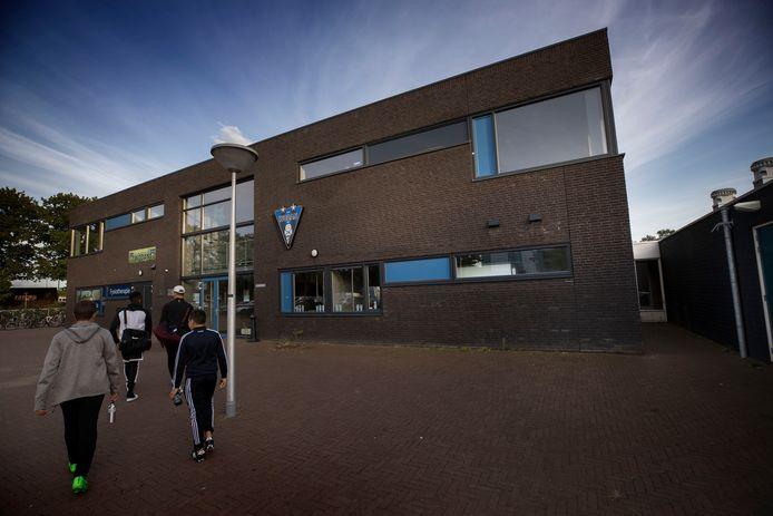 Eindhoven vv Wodan