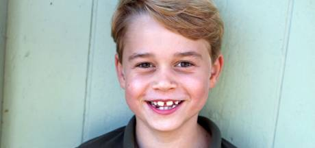 Le prince George fête ses 7 ans: deux nouvelles photos dévoilées