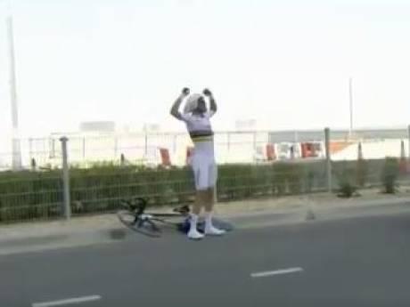 Van Emden en Kelderman in top vijf, Dumoulin buiten top-10 door fietswissel