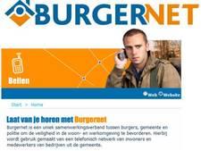 Demente man (76) vermist in Amersfoort