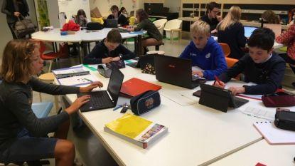 """'Het Kompas' start met origineel laptopproject: """"Iedereen brengt eigen laptop mee naar school"""""""