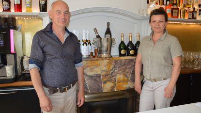 """Wijn- en koffiehuis in gerenoveerde woning dokter Behn: """"Volledig nieuwe uitdaging na bloemenzaak"""""""