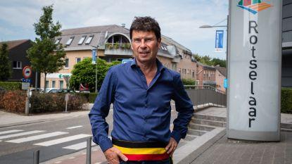 Wordt Jelle Wouters opvolger Dirk Claes?