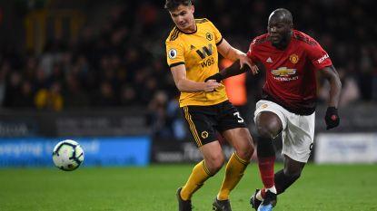Dendoncker blinkt uit tegen Lukaku, Wolverhampton pakt de scalp van United