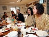 Utrechters stellen huizen open voor Le Guess Who: 'Je voelt je minder toerist'