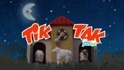 Ketnet Junior zoekt kindjes voor nieuwe 'Tik Tak'-reeks