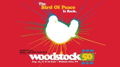 Jubileumeditie Woodstock gaat nu toch door