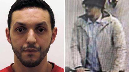 Aanslagen Brussel: voorlopige hechtenis van Abrini en drie kompanen verlengd