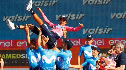 """Liever Giro dan Tour winnen"""