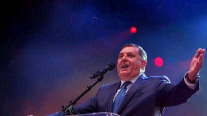Bosnië heeft drie presidenten gekozen