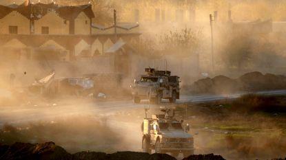 Wat betekent de Amerikaanse terugtrekking uit Syrië voor IS?