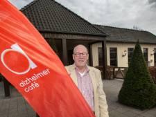 Henk van den Heuvel uit Best: 'Je moet met de alzheimerpatiënt meegolven'