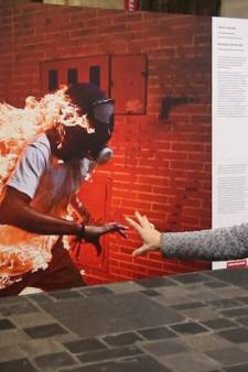 World Press Photo-tentoonstelling in Hulst: mooi en indrukwekkend