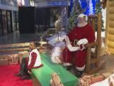 De Kerstman ontmoeten? Dat loopt dit jaar een beetje anders