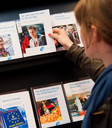'Een op de vijf Goudse werkgevers vindt personeel in eigen netwerk'