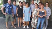 Familiefeest in Villa Hugardis