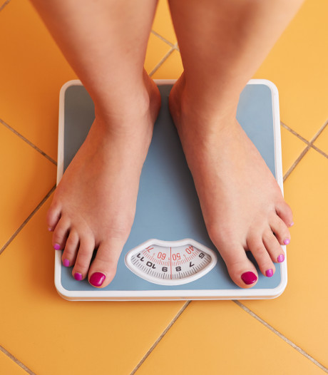 Meer dan de helft van de mensen in de Liemers kampt met overgewicht