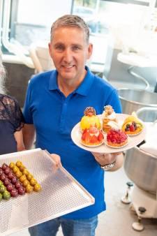 Bij deze bakker kun je krentenwegge kopen naar het oude familierecept