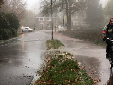 Waterleidingbreuk in Arnhem-Noord: 4.000 huishoudens getroffen