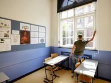 CO2-meters voor primair onderwijs West Betuwe, maar ze in huis hebben duurt nog even: 'Er is een enorme run op'