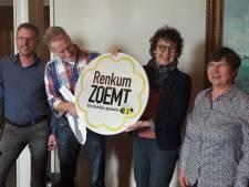 Renkum eerste bij-vriendelijke gemeente van Gelderland