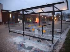 Tielse wijkagent verzucht na vijftien uur dienst: 'Collega's gewond, auto's vernield, het was GEEN rustige nacht!'