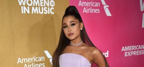 Ariana Grande komt in augustus naar Nederland