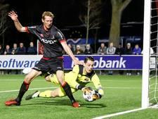 Griep- en blessuregolf treft Helmond Sport in aanloop naar Jong PSV-uit